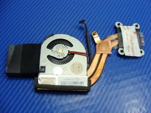 New Genuine Lenovo ThinkPad T470 20JM 20JN Cooling Fan and Heatsink 01AX927