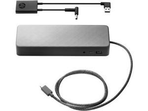 HP 2NA11UT Promo 4.5Mm And Usb Dock Adapter