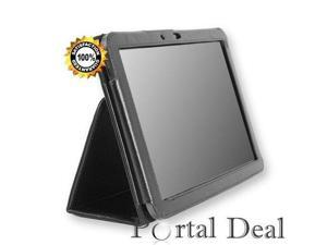 """For Samsung Galaxy Note 10.1"""" Tablet N8000 N8010 N8013 PU Leather Case Cover"""