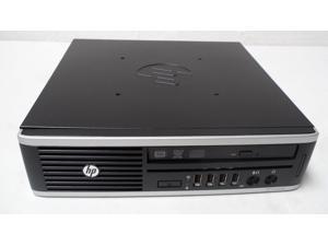 HP Compaq Elite 8300 USFF / Intel i5-3470S 2.9GHz 4GB Mem 500GB HD win8