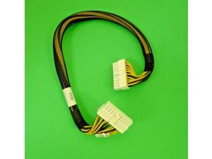 Genuine Dell Optiplex GX260 Connector w// Full Height Bracket and Cable 4P766