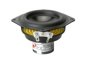 "Dayton Audio H110 1/"" Constant Directivity Horn 90x40 1-3//8/"""