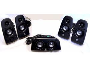 73aa025fdb6 Logitech Z506 Stereo Surround Sound Speakers 75w ...