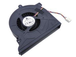 New HP Delta BUB1112DD-DE27 12V DC 0.70A Fan Assembly 1323-00JM000