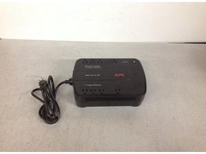 APC BE550G Back-UPS ES 550 Surge Protector & Battery Backup No Batteries