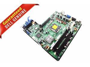 Dell PowerEdge R200 Intel 3200 Chipset LGA775 Socket Server Motherboard 9HY2Y