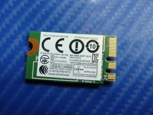 "Lenovo IdeaPad Flex 4-1130 11.6"" Genuine Wireless WiFi Card 01AX709 QCNFA435"
