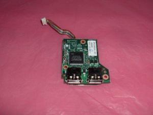 486249-001 Hewlett-Packard Genuine HP Compaq 6530b USB Card Reader Board With Ca