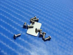 "Acer ICONIA ONE 10 B3-A30-K6YL 10.1"" Genuine Tablet Screw Set Screws for Repair"