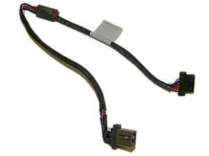 """Genuine Acer iCona Tab 8"""" W3-810 DC In Power jack w/ cable P/N DC30100OF00"""