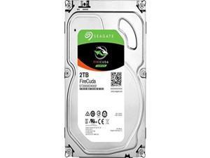 ? Gaming Seagate 2Tb Firecuda Sshd Solid State Hybrid Drive 7200 Rpm Sata 6Gb/S