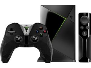 NVIDIA - SHIELD TV Gaming Edition - 4K HDR Streaming Media Player with Google...