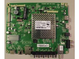 """39"""" Vizio LCD TV E390I-B1E Main Board 756XECB02K036"""