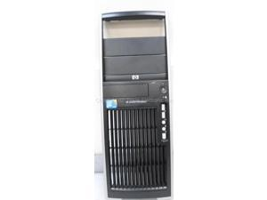 HP 325658-001 Workstation XW4100 or XW4600 Front Bezel TESTED