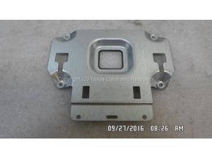HP S1-415559 Heatsink Retention Mounting Bracket UP2 15051-T1-Rev A DC5750 SFF