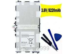 BATTERY T8220E For SAMSUNG GALAXY NOTE 10.1 INCH 2014 EDITION SM-P600 SM-P601 3G