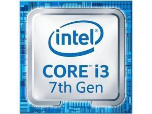 Intel Core i3 i3-7350K Dual-core [2 Core] 4 GHz Processor - Socket H4 LGA-1151OEM Pack