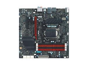 Supermicro LGA1150, Intel Z97, , A & GbE,DDR3, SATA3 & USB3.0 MicroATX Motherboard C7Z97-MF-O