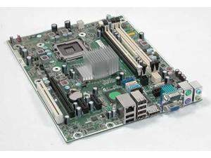 HP 536458-001 8000 Elite SFF Motherboard SP: 536884-001