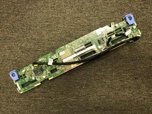 "DELL POWEREDGE R730 xd SERVER 12 BAY BACKPLANE 3.5/"" LFF SAS SATA CDVF9 JMJ90"