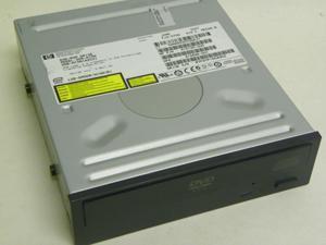 LG GDR-H10N DVD-ROM SATA Desktop Drive HP P/N 410125-200 SPS 419496-001