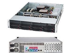 *NEW* SuperMicro SYS-6029P-TR 2U SERVER *FULL MFR WARRANTY*