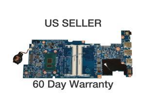 Lenovo Yoga 710-15ISK Laptop Motherboard w// Intel i5-6200U 2.3Ghz CPU 5B20L47349