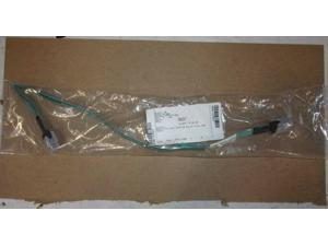 HP XL190R Gen9 P440 MiniSAS Y-Cable New 806530-001 808851-001