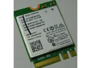 OEM HP 806722-001 Intel Dual Band Wireless-AC 8260 8260NGW Bluetooth NGFF