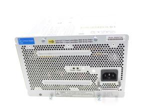 HP J9306A 1500W POE+ ZL POWER SUPPLY - J9306-61101, J9306-69001, J9306-61121