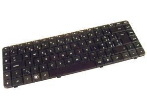 HP G62 Presario CQ62 Swiss Keyboard New 617317-BG1 Not English. For Switzerland