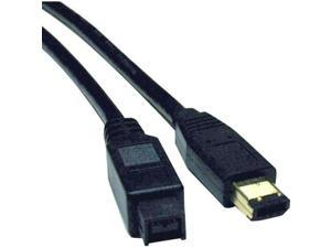 Firewire 4-4 P DV Video Cable//Cord//Lead For Canon Elura 2 10//MC 20//MC 70 80 100