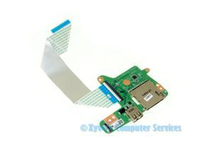 744781-001 DA0Y01TB4C0 GENUINE OEM HP USB BOARD CHROMEBOOK 14-Q (CB45-CB415)