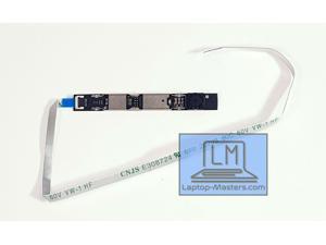 Samsung NP540U3C NP540U Webcam Camera Cam with Cable BA59-03360A