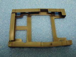 10X DELL E6400 E6410 HDD caddy Hard drive cover PRECISION M2400 w screws USA shi