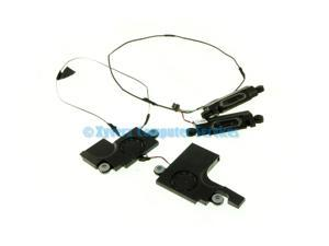 C855-S5214 TOSHIBA SPEAKER KIT LEFT RIGHT SATELLITE C855 C855-S5214 CB11