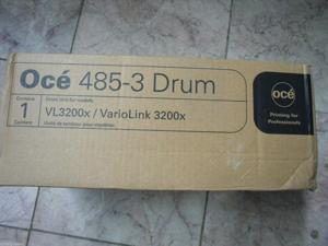 New ! Genuine Oce VL3200x Variolink  3200x Black Drum Cartridge 485-3 4853