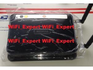 USA no soldering 9dBi 5 Antenna Mod Kit for Netgear N750 WNDR4300 Gigabit
