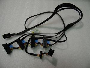 DELL POWEREDGE SERVER T430 H730 H730P H330 RAID CABLE FOR 4 CABLED DRIVES  27H4X - Newegg com