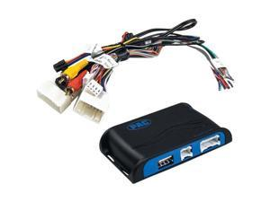 PAC RP4.2-HY11 All-in-One Radio Replacement & Steering Wheel Control Interface (