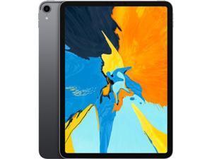 Apple iPad Pro 11 256GB Space Gray (Unlocked) Grade A