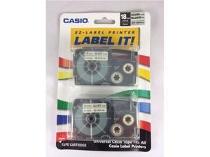 Casio Calculator Ribbon DR 110 S DR110S DR-110S