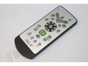 Genuine Original OEM Acer MCERC-200 PC TV DVD Remote Control Unit