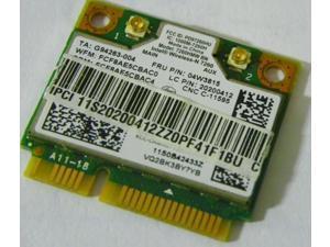 New OEM Lenovo 20200412 Intel Wireless-N 7260 7260HMW BN BT 4 PCIe Half 04W3815