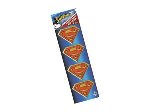 15942 SUPERMAN COOKIE CUTTER /& SPATULA GIFT SET BRAND NEW