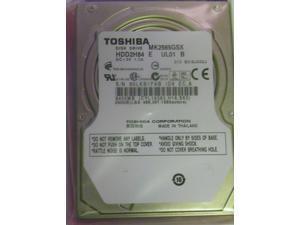 "Set of 10 Hitachi Travelstar 5K500.B HTE545025B9A300 250GB 2.5/"" SATA HDD 0A70392"