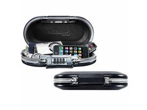 Master Lock 5900D Portable Personal Safe