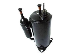 Lg Rotary Compressor 12.000btu R410 220v/1ph/60hz External O.L.P. (Includes: Olp