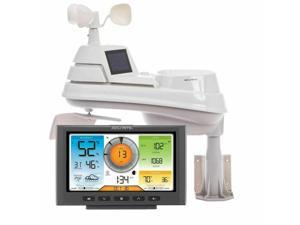 ACURITE 5 In 1 Weather Station Wireless Sensor Wi-Fi Connection Weather Udergrou
