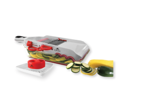 Ginsu Multi-Purpose Chef Set